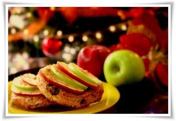 Perk-up Your Holidays with Yummy Gardenia Treats!