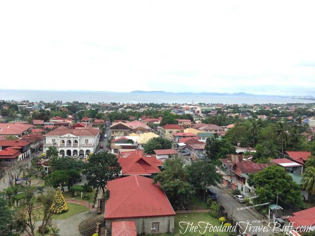 Overlooking Taal, Batangas