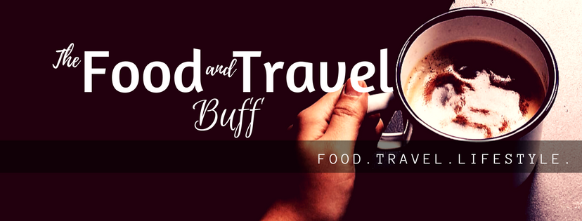 The Food and Travel Buff