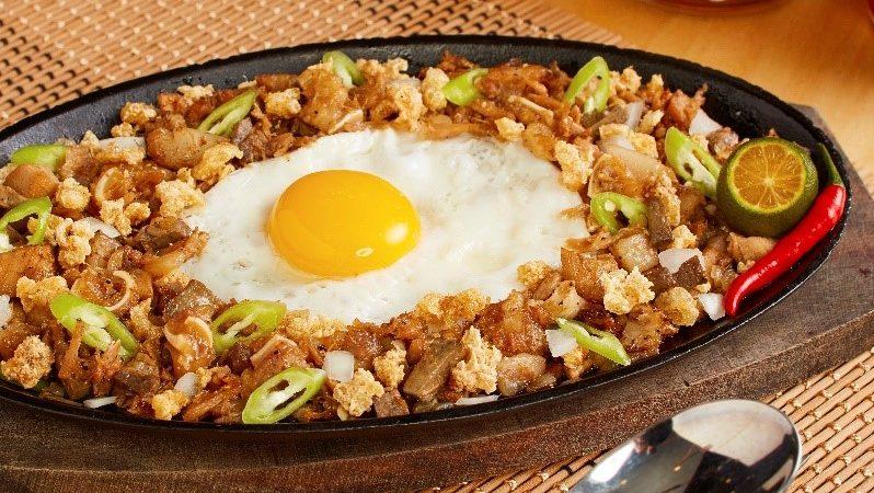 Satisfy Pinoy Food Craving with Goodah