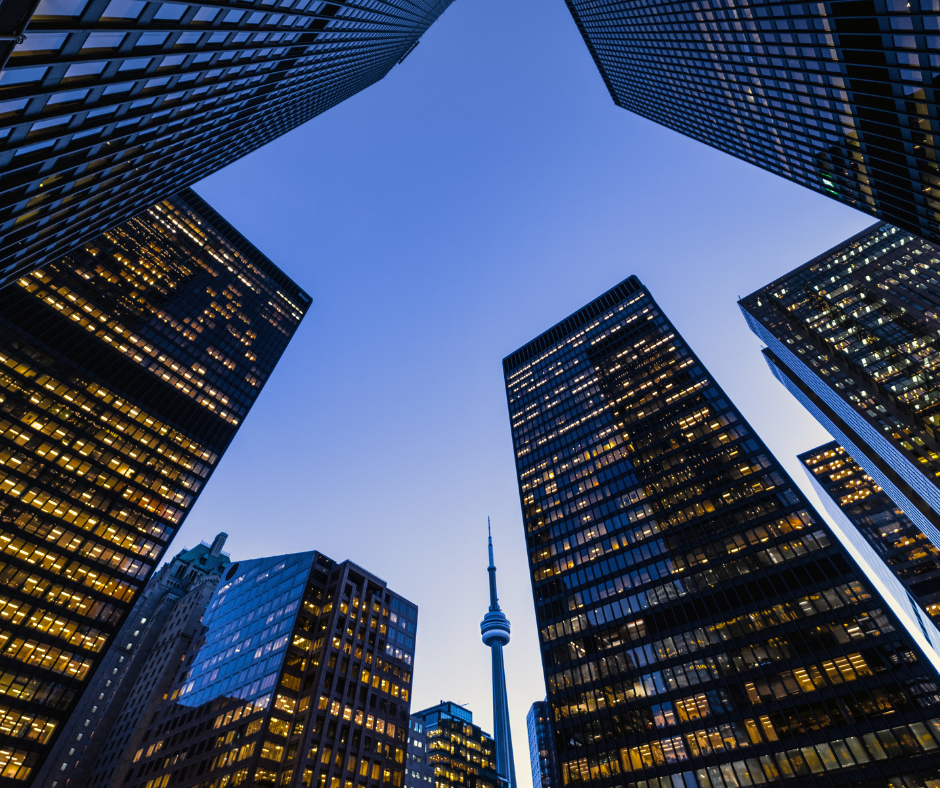 How to Save Money While Living in Toronto