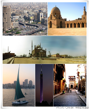 Things You Must Know When Cruising To Cairo