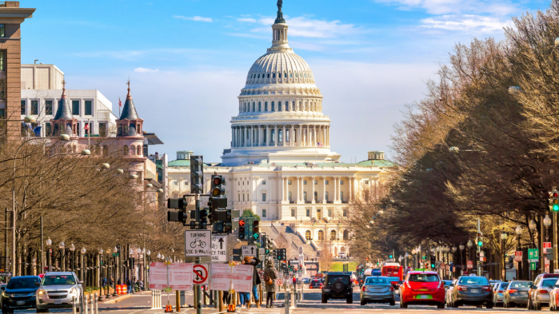 How to Afford Living in the Washington, DC Area